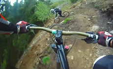 Bike Park Wales - decoxx  - 2014 May - Mountain Biking