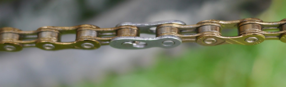 Wippermann Connex Chain Link